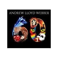Andrew Lloyd Webber - 60 (3 CD) (Music CD)