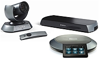 The LifeSize Icon 600 1000 0000 1161 Video Conferencing Kit provides a powerful and personal form of communication that is second to none to eye to eye interaction that propels productivity and stronger connected relationships