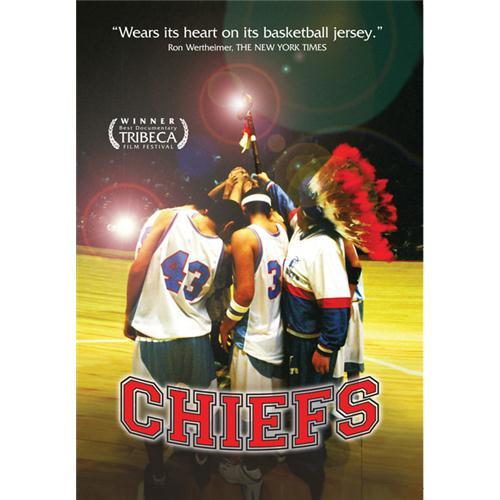 Chiefs Dvd Movie 2004