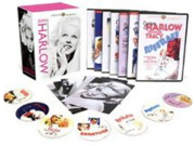 Jean Harlow Collection