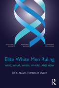 "This book examines the ""who, what, when, where, and how"" of elite-white-male dominance in U.S"