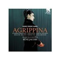 George Frideric Handel: Agrippina (Music CD)