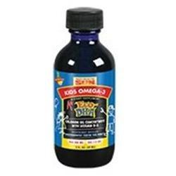 A Eco DHA (Tutti Frutti) - 2 oz - Liquid