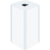 Apple Airport Time Capsule 2 Tb External Network Hard Drive - Gigabit Ethernet - Wireless Lan - Usb 2.0 Me177ll/a