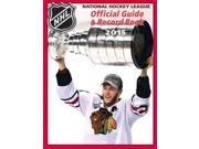 The National Hockey League Official Guide & Record Book 2015 National Hockey League Official Guide and Record Book Binding: Paperback Publisher: Independent Pub Group Publish Date: 2014/10/15 Synopsis: Includes such information as the name of every player who appeared in an NHL game during the 2013-2014 season, their lifetime record, records for retired players, Hall-of-Fame inductees, all star teams, and rule changes for the year