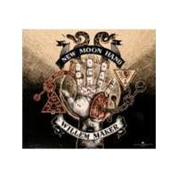 Willem Maker - New Moon Hand [Digipak] (Music CD)