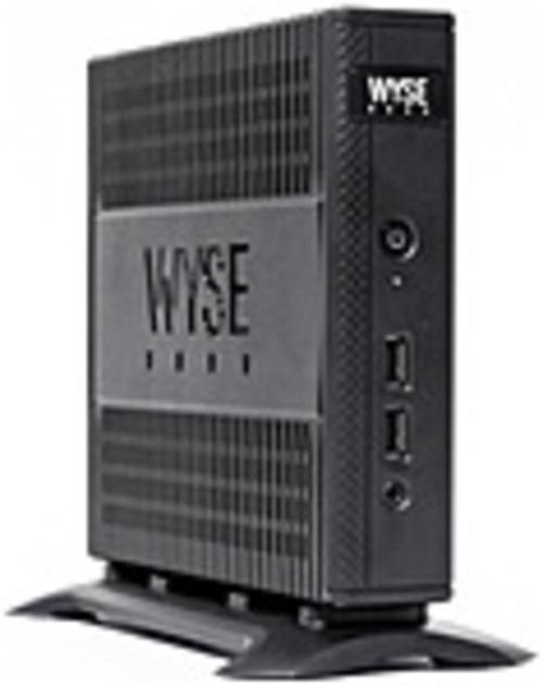 Dell Wyse 5010 Djpr5 Thin Client - Amd G-series T48e Dual-core (2 Core) 1.40 Ghz - 2 Gb Ram Ddr3 Sdram - 8 Gb Flash - Amd Radeon Hd 6250 - Gigabit Eth