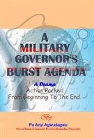 A Military Governor's Burst Agenda