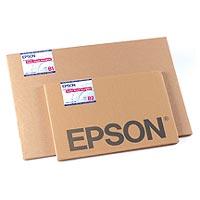 Epson S041637 Fine Art - Velvet - Super B (13 In X 19 In) - 260 G/m² - 20 Sheet(s) Paper - For Stylus Pro 4900 Spectro_m1  Surecolor P400  P5000  P800  Sc-p2000