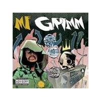 MF Grimm - You Only Live Twice (The Audio Graphic Novel) (Music CD)
