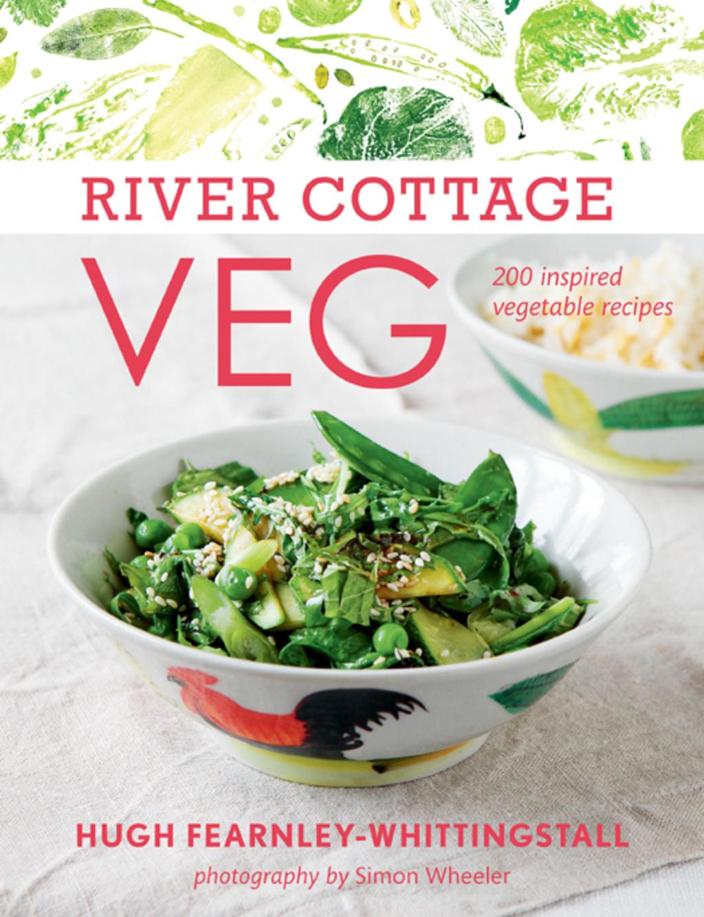 River Cottage Veg (ebook)