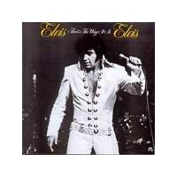 Elvis Presley - Thats The Way It Is (Music CD)