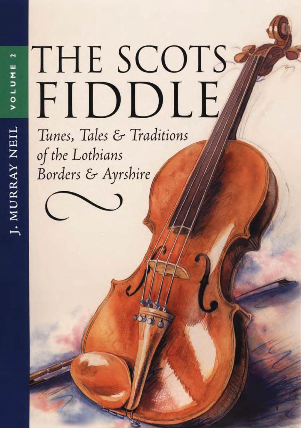 The Scots Fiddle (ebook)
