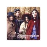 Incredible String Band (The) - Tricks Of The Senses (Rare And Unreleased Recordings 1966-1972) (Music CD)