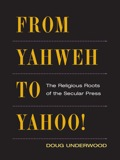 From Yahweh To Yahoo!