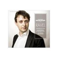 Ravel: Gaspard de la Nuit; Valses Nobles et Sentimentales; Le Tombeau de Couperin (Music CD)