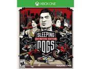 Sleeping Dogs Definitiveed Xb1