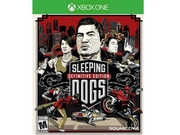 Sleeping Dogs Definitiveed Xb1