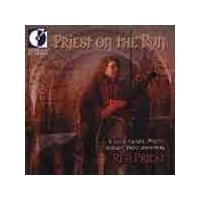 Various Composers - Priest On The Run (Priest) (Music CD)