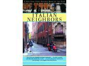 Italian Neighbors Reprint Binding: Paperback Publisher: Grove Pr Publish Date: 2003/09/01 Synopsis: An American expatriate describes life in Verona, Italy, the collision between invading surburbia and the die-hard peasant tradition, the architecture, wine bottling, and the Veronese people