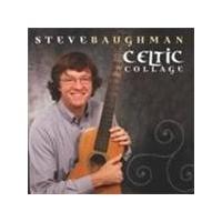 Steve Baughman - Celtic Collage (Music CD)