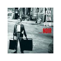 Various Artists - Jazz on Film (Film Noir/Original Soundtrack) (Music CD)