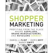 Shopper Marketing Profiting From The Place Where Suppliers, Brand Manufacturers, And Retailers Connect
