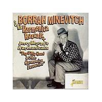 Borrah Minevitch/Jerry Murad - Peg O Heart & Other Harmon (Music CD)