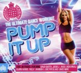 Ministry of Sound: Pump It Up 2013