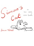 With over 20 million hits on YouTube in little over a year, Simon's Cat, is a genuine word-of-mouth phenomenon