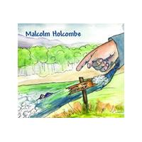 Malcolm Holcombe - Down the River (Music CD)