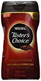 Nescafe Taster's Choice Instant Coffee, 12 Ounce