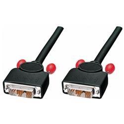 3m DVII Cable, Single Link, Black