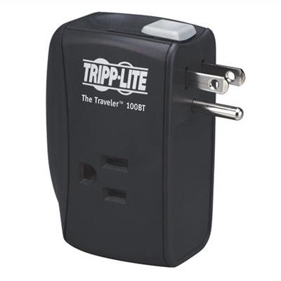 Tripplite Traveler100bt Protect It! Traveler100bt - Surge Suppressor