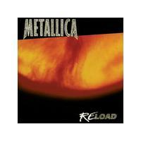 Metallica - Reload (Music CD)