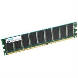 EDGE Tech 1GB DDR SDRAM Memory Module - 1GB - 266MHz DDR266/PC2100 - ECC - DDR SDRAM