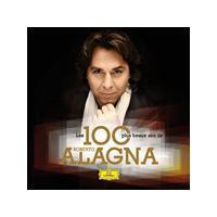 100 Plus Beaux Airs de Roberto Alagna (Music CD)