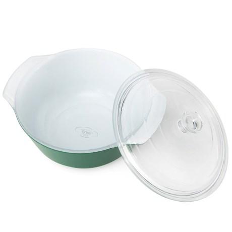 Smartglass Covered Casserole Dish - 2.11 Quart