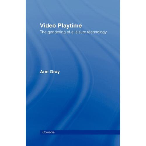Video Playtime