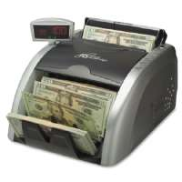 Electric Bill Counter With Uv, Mg, Ir Detection, 2