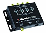 SSL SVA4 Video Signal Amplifier, Single Source In, Four Outputs