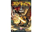 The Superior Spider-Man 3 Spider-Man Binding: Paperback Publisher: Marvel Enterprises Publish Date: 2013/12/03 Synopsis: When the Raft goes into complete shutdown, the Superior Spider-Man, Mayor J