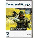 Counter-Strike: Source - PC