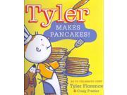 Tyler Makes Pancakes! Tyler And Tofu