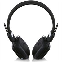 Outdoor Tech Privates Bluetooth Headphones - Black By Outdoor Tech