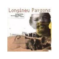 Longineu Parsons - Spaced (Collected Works 1980-1999)