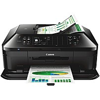 P Wireless all in one printer brings superior quality and many wireless capabilities to your office