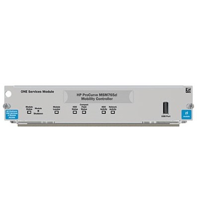 E-MSM765zl Mobility Controller - network management device