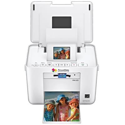 Epson C11ca56203 Picturemate Charm Compact Photo Printer