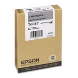 Epson Light Black Ink Cartridge
